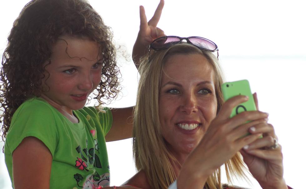 TTWOW Wants You to Meet Our First Blogger, Susan Rademaker
