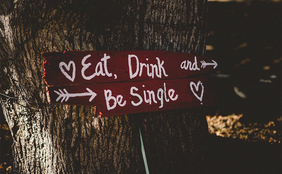 Surviving Single...